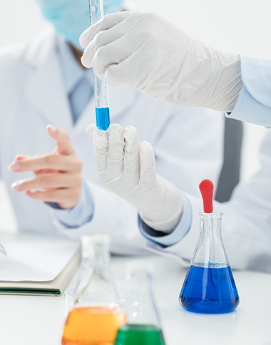 Laboratory use reagents